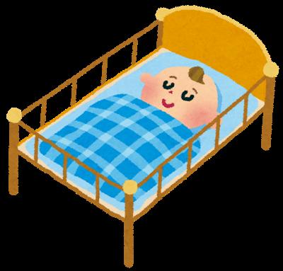 赤ちゃんに快適な部屋づくり